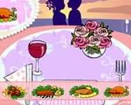 Valentine dinner cooking ingyen j�t�k